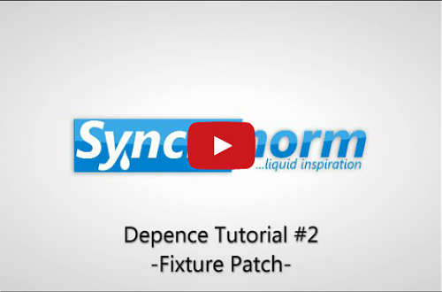 Depence Tutorial 2 Patch