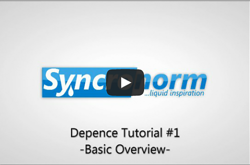 Depence Tutorial 1 Basic